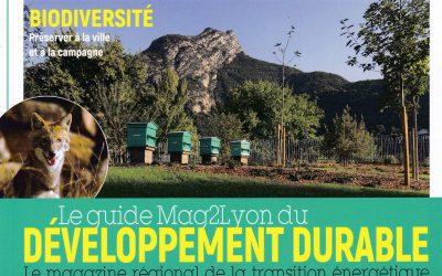 Un beau guide du développement durable
