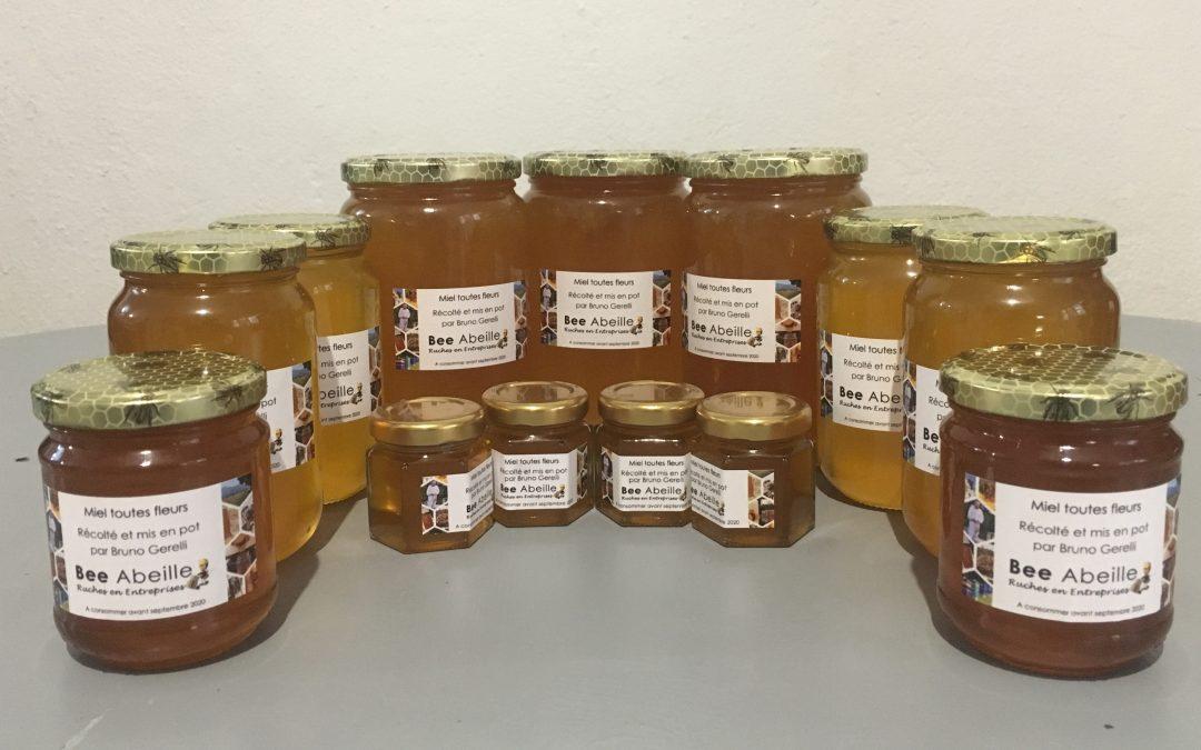 Le miel authentique, un aliment en voie de raréfaction