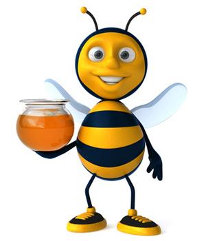 Recolter le miel